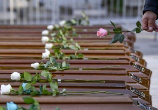 26 donne vittime di sbarco Salerno