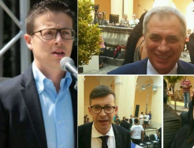 Cardiello, Conte, Petrone