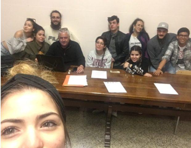 "Liceo Sabatini Menna Salerno-programma ""Scuola Viva"