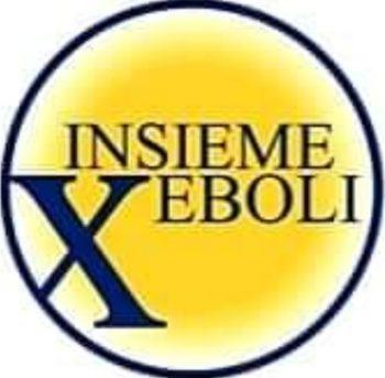 Insieme X Eboli