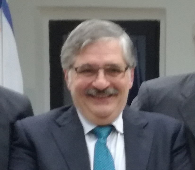Vincenzo Marchesano