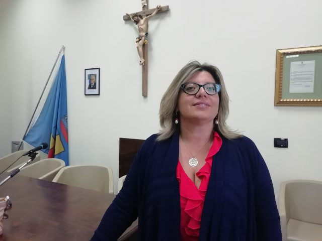 Rosaria Caracciuolo