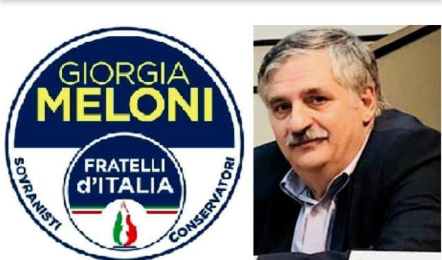 Vincenzo Marchesano FdI