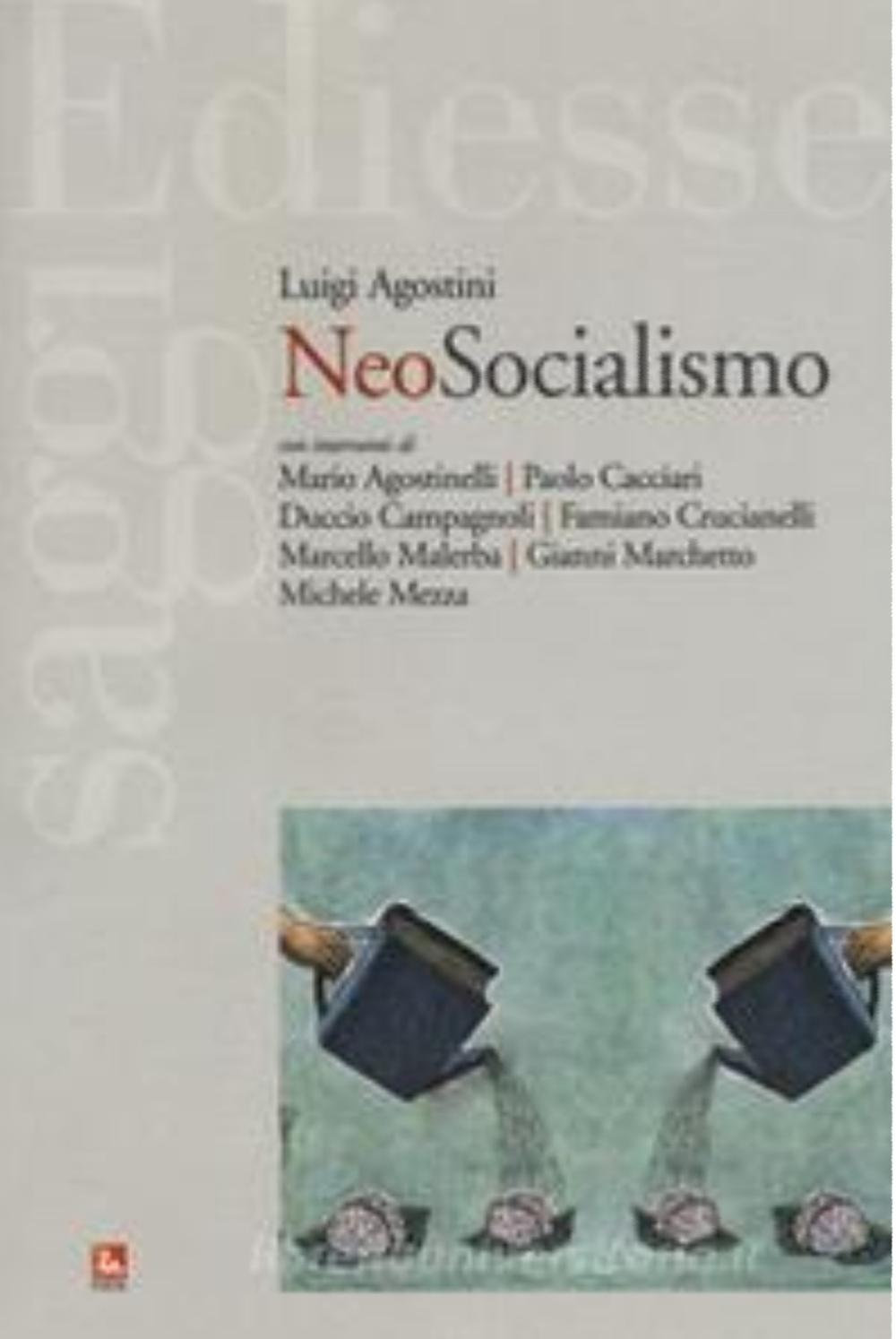 Neosocialismo-Luigi Agostini