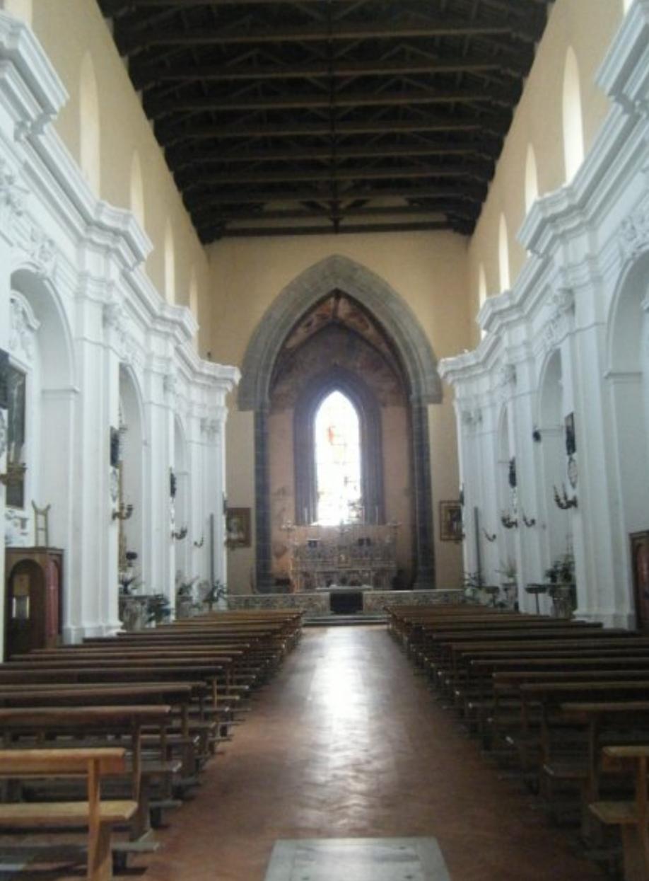 Chiesa di San Francesco Eboli