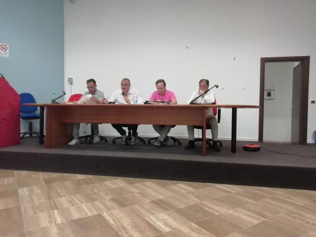 ZTL Centro Storico Eboli-Ginetti-Cariello-Merola-Masala