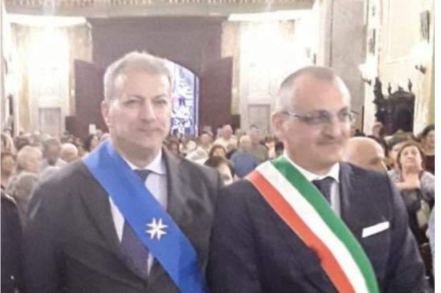 Fausto Vecchio-Massimo Cariello