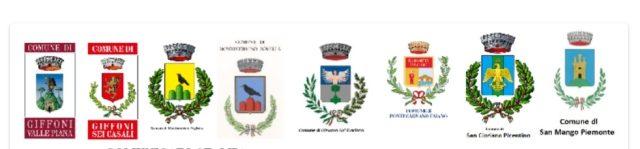 Comuni ATO Picentini