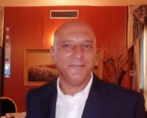 Rolando Scotillo segretario nazionale FISI-