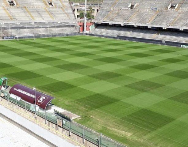 Salerno stadio Arechi universiadi 2019