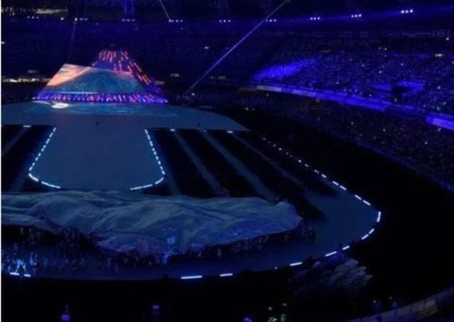 Universiadi 2019-Napoli-apertura
