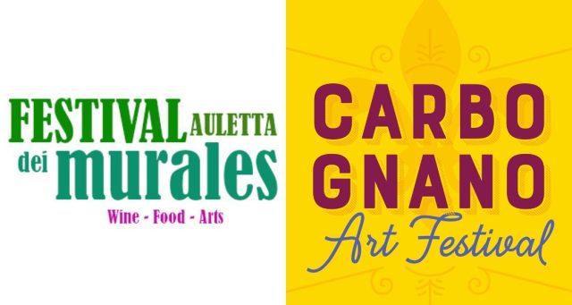 Gemellaggio dei Festival Auletta - Carbognano