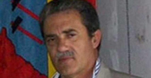 Carmine D'Alessandro
