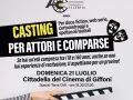 Casting Associazione Cinematografica del Cilento a Giffoni