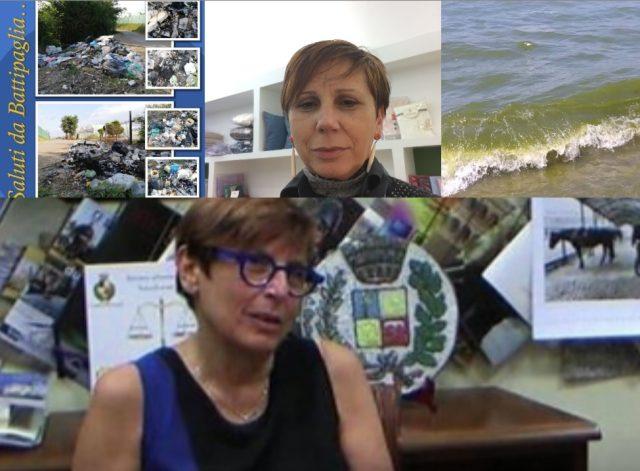 Immondizia-Ferraioli-Mare Inquinato-Francese