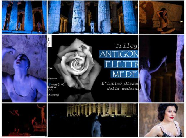 Paestum-Trilogia-Antigone-Medea-Elettra-