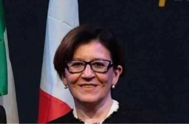 Elisabetta Trenta-Ministro della Difesa