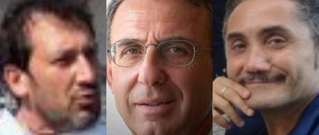 Michele Cammarano-Sergio Costa-Nicola Acunzo