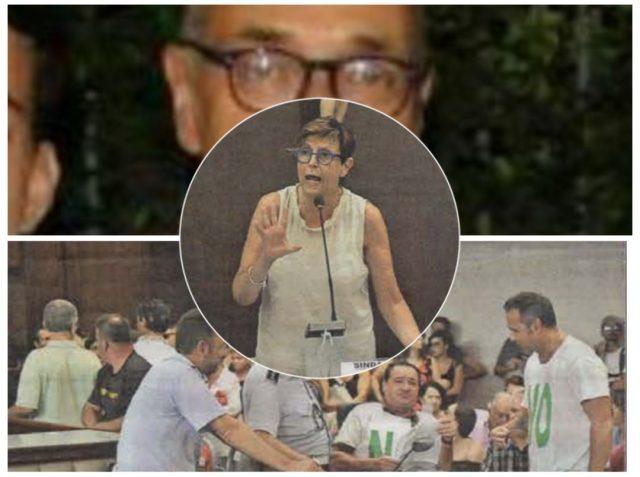 Longo-Francese-Comitato Battipaglia dice No