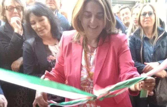 Lucia Vuolo Europarlamentare Lega
