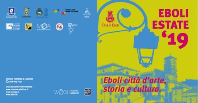 Eboli Estate 2019