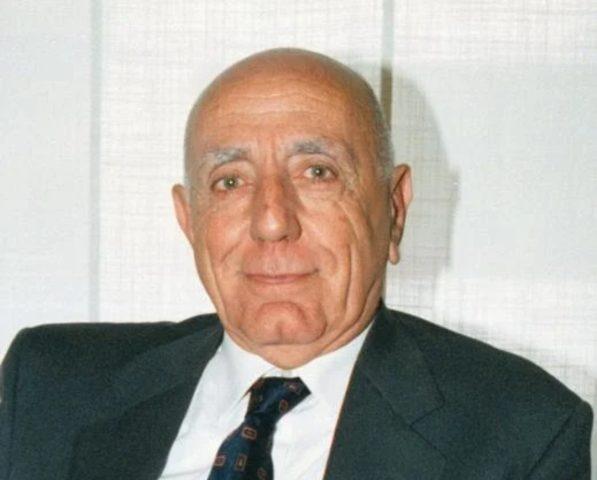 Antonio Rastelli