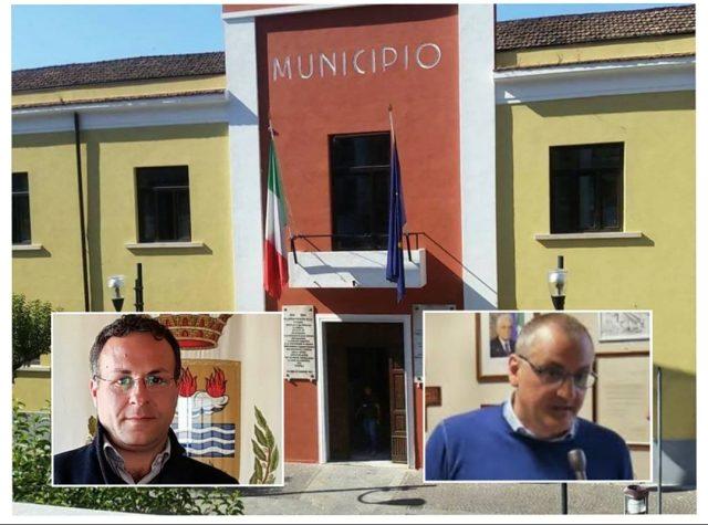 Comune di Eboli-Ennio Ginetti-Massimo Cariello