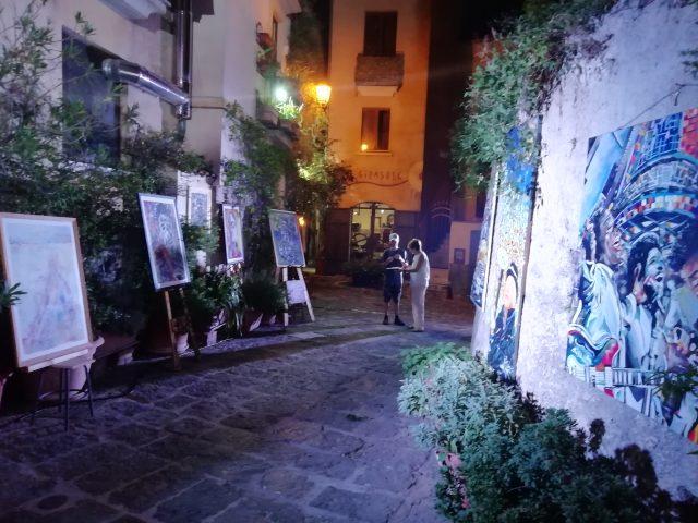 L'arte di Pavel Petraglia