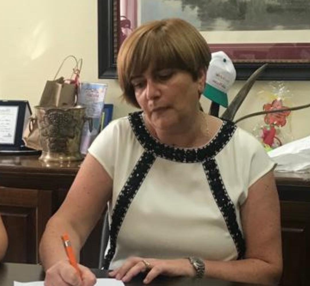 Monica Giuliani