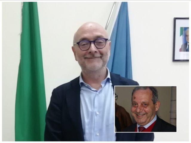 Valerio Longo-Angelo Di Tore