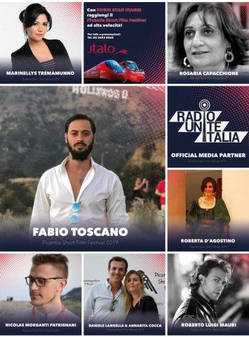 Picentia Short Film Festival 2019-2