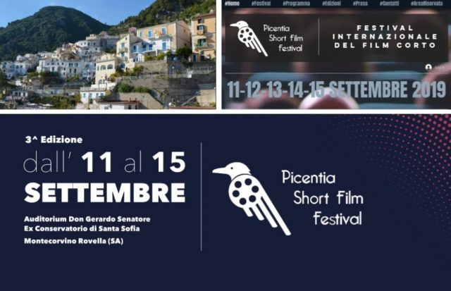 Picentia Short Film Festival 2019