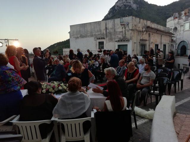 Premio Borgo Albori 2019 pubblico
