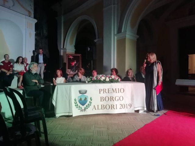 Premio Borgo Albori 2019-Giuria