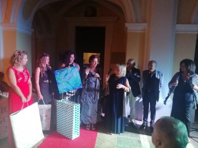 Premio Borgo Albori 2019-2