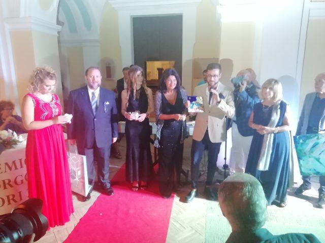 Premio Borgo Albori 2019