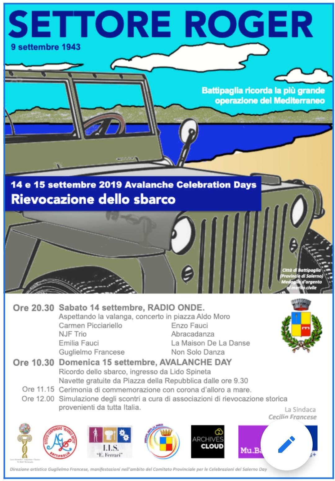 Celebrazione Avalanche 2019-3