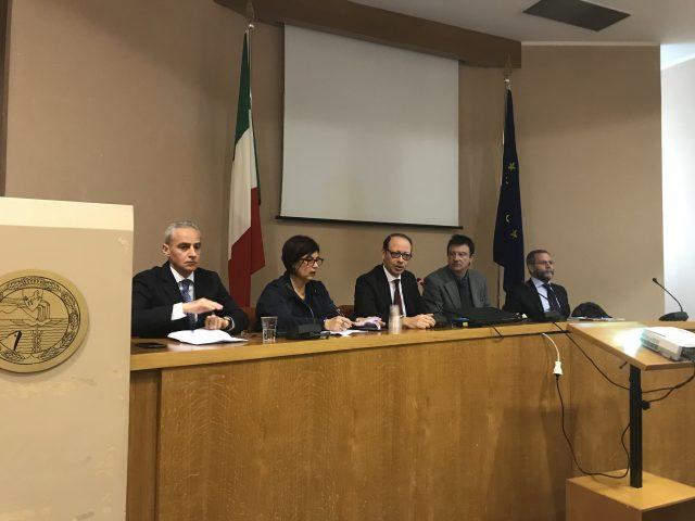 """Napoli-convegno-""""Conoscere la bilateralita'"""