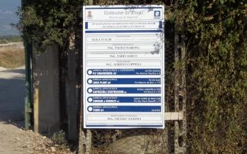 Impianto-Biogas-cantiere a Femina morta di Eboli