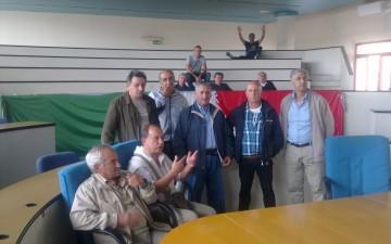 Comitato di disoccupati