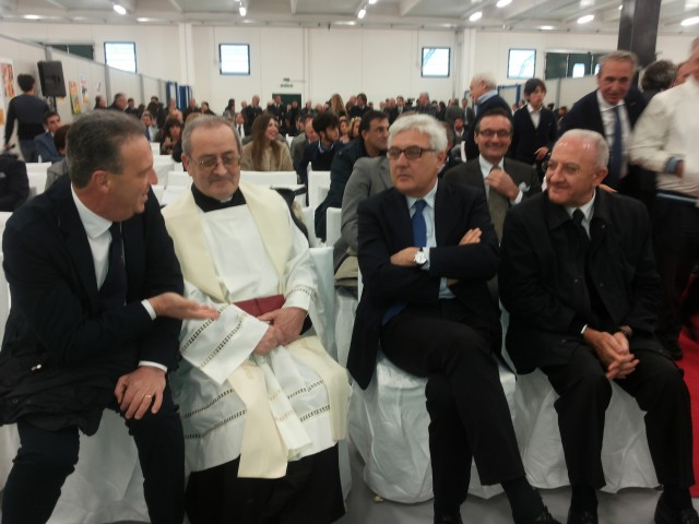 Inaugurazione-Dicanto-Spa-Franco-Cardiello-Don-Andrea-Arminio-Martino-Melchionda-Vincenzo-De-Luca
