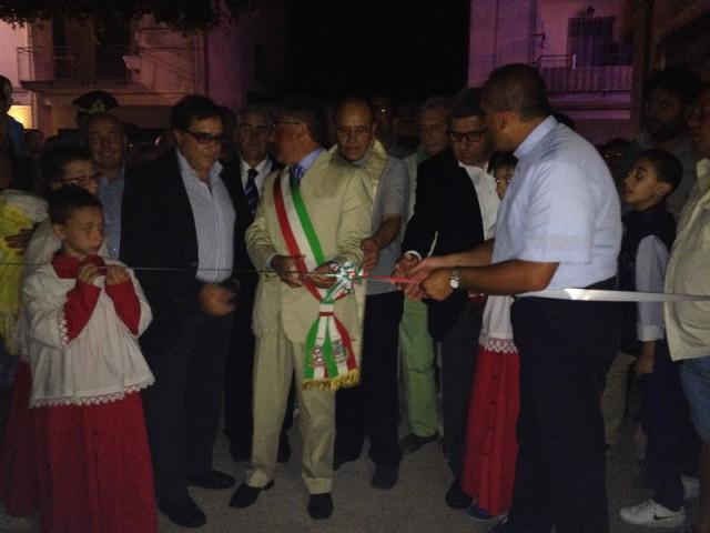 Inaugurazione-Parco Giovanardi-Penta-Fisciano