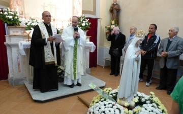 Inaugurazione-chiesa-Fisciano-Messa