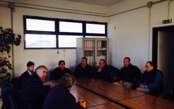 Incontro CIDEC- Delegazione Rumena-3