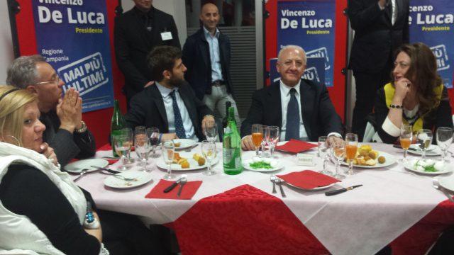 Incontro Pizzulià-Cosimo Amoddio-Roberto De Luca-Vincenzo de Luca-4