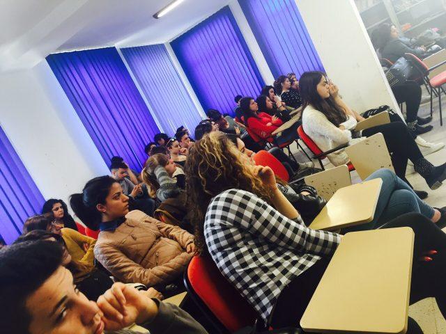 Istituto A Moro- Icatt e alunni a confronto