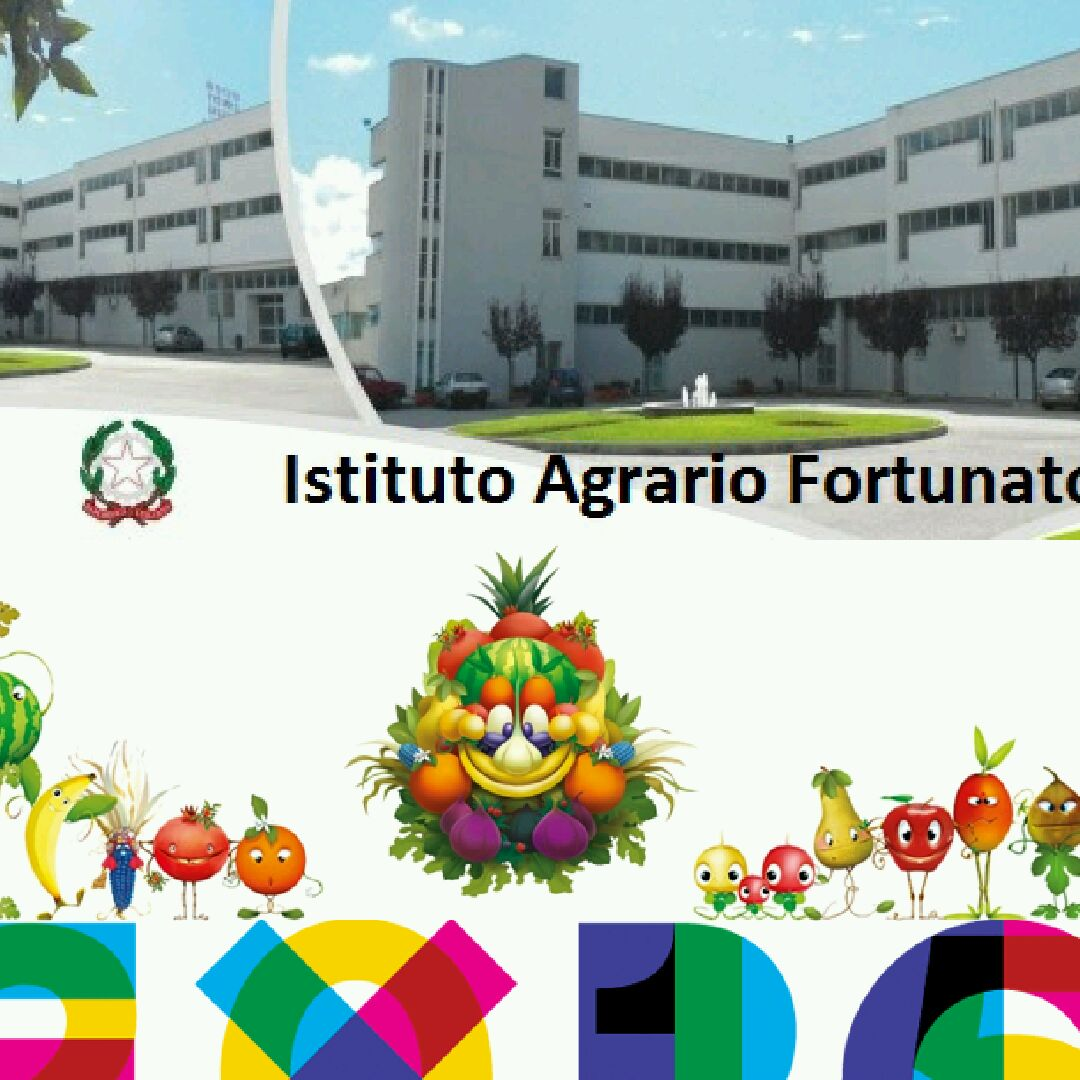 Istituto Agrario Eboli