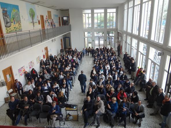 Istituto Fiorentino BattipagliA-CONVEGNO