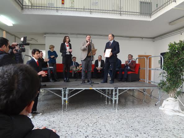Istituto Fiorentino-Battipaglia-Convegno