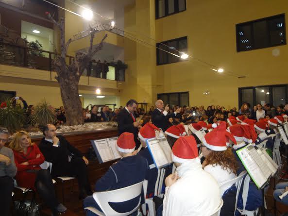 Istituto Fiorentino Battipaglia-Natale 2015